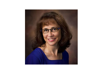 Eugene pediatric optometrist Dr. Margaret Foley OD, FCOVD, PC