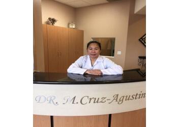 Ontario orthodontist Maria A. Cruz-Agustin, DDS