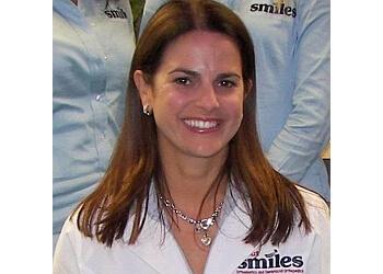 Orlando orthodontist Dr. Maria C. Mendez, DMD, MS