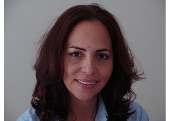 New Haven orthodontist Dr. Maria Jimenez, DDS