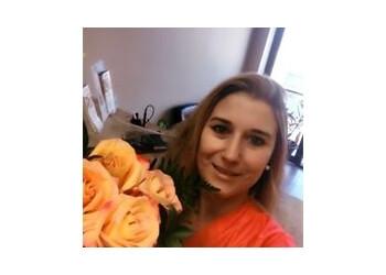 Newark dentist Dr. Maria Luba, DDS
