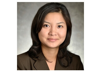 Virginia Beach pain management doctor Dr. Maria Nguyen, MD