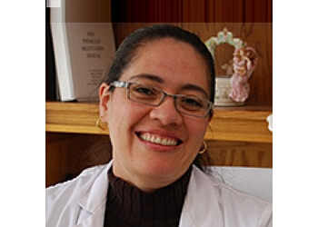 Oceanside gynecologist Dr. Maria P. Murillo, MD