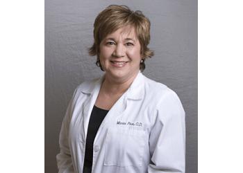 Elgin pediatric optometrist Dr. Maria Pica, OD