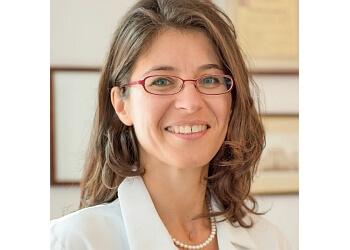New York endocrinologist Maria Tulpan, MD