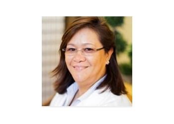 Columbus gynecologist Dr.Maria V. Gonzaga, MD FACOG