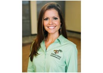 Wichita kids dentist Dr. Mariah Frazier, DDS