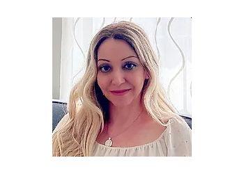 Glendale psychologist Dr. Mariam Tsaturyan, Psy.D