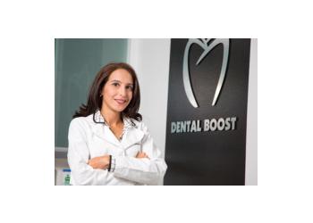 Hialeah dentist Dr. Mariana Gabaldon, DDS