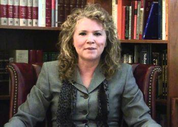 Phoenix psychiatrist Marie Gronley, MD