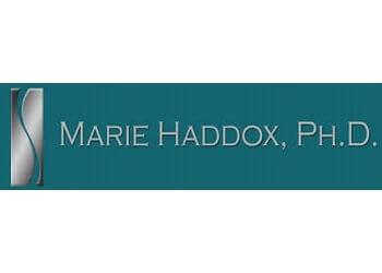 Gilbert psychologist Dr. Marie Haddox, ph.d