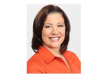 Orlando pediatrician Marie R. Quiñonez, MD