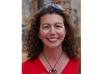 Henderson cosmetic dentist Dr. Marielaina Perrone, DDS