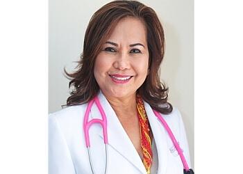 Downey pediatrician Dr. Marilou G Cruz, MD