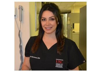 Glendale cosmetic dentist Dr. Marine Martirosyan, DDS