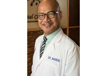 Modesto dentist Dr. Marinello Manuel, DMD