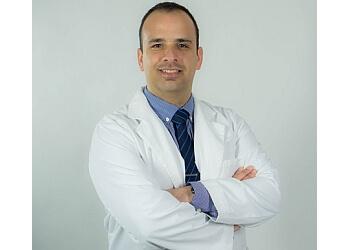Brownsville neurologist Mario Cerdan-Trevino, MD