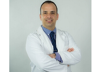 Brownsville neurologist Mario A. Cerdan-Trevino, MD