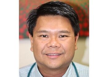 Surprise pediatrician Dr. Mario S. Borlongan, MD