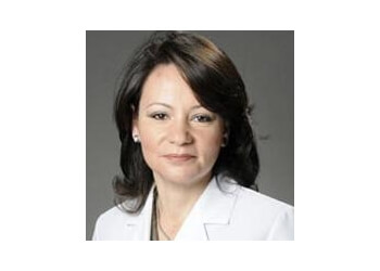 Fontana gynecologist Dr. Marisol Flores, MD