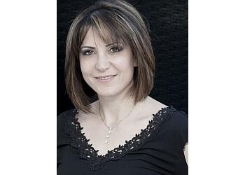 Visalia cosmetic dentist Dr. Mariya Grigoryan, DMD
