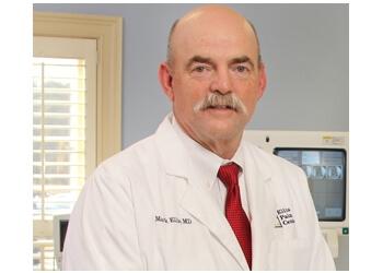 Athens pain management doctor Mark A. Ellis, MD