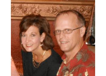 Rochester pediatric optometrist Dr. Mark A. Kidman, OD