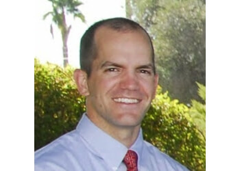 Tucson cosmetic dentist Dr. Mark A. Larsen, DMD