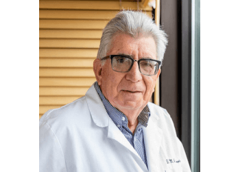 Sterling Heights eye doctor Dr. Mark A. Schwartz, OD