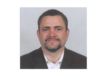 Rancho Cucamonga psychiatrist Dr. Mark A. Welch, DO, MS