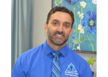 Ventura chiropractor Dr. Mark Algee, DC
