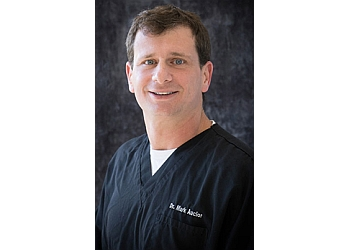 Baton Rouge chiropractor Dr. Mark Aucoin, DC