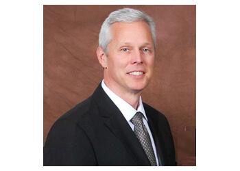 Evansville ent doctor Dr. Mark B. Logan, MD