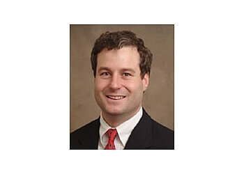 Richmond urologist Dr. Mark B. Monahan, MD
