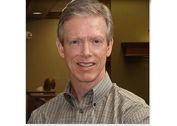 Beaumont orthodontist Dr. Mark Bellard, DDS