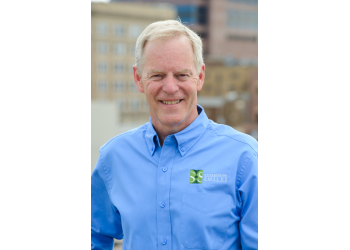 Sioux Falls cosmetic dentist Dr. Mark Berdahl, DDS