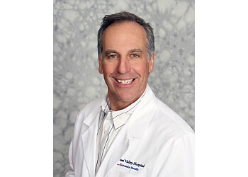 Simi Valley pediatrician Dr. Mark N Bruckner, MD