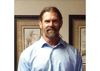 Arlington cosmetic dentist Dr. Mark C. Marchbanks, DDS
