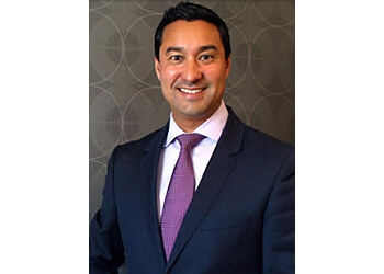 Plano orthopedic Dr. Mark C. Valente, DO