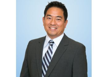 San Francisco podiatrist Dr. Mark Co, DPM