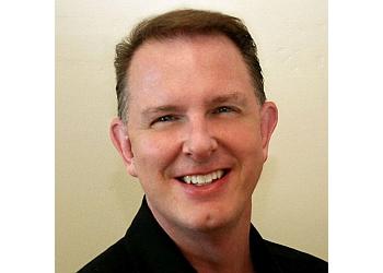 Mesa physical therapist Dr. Mark D. Mooney, PT