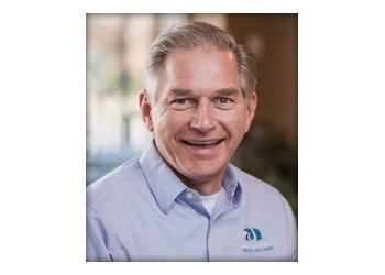Columbus dentist Mark D Raisch, DDS