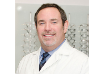 St Louis pediatric optometrist Dr. Mark D. Wade, OD