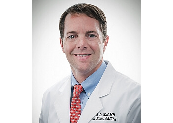 Columbia gynecologist Dr. Mark D Wild, MD