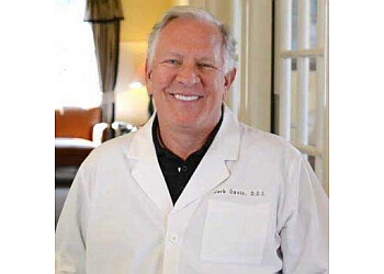 Tulsa dentist Mark Davis, DDS - PERFECT SMILE