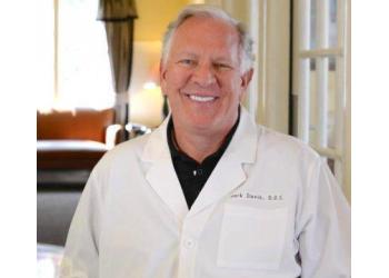 Tulsa dentist Dr. Mark Davis, DDS
