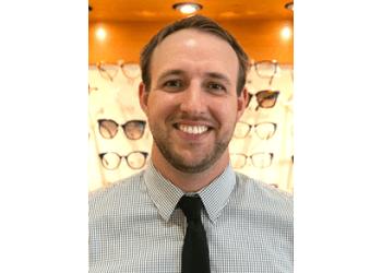 Hollywood pediatric optometrist Dr. Mark Deweese, OD