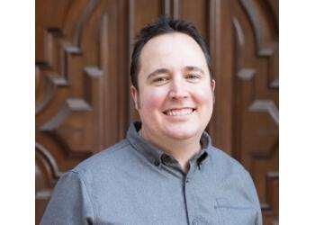 Riverside cosmetic dentist Dr. Mark E. Harris, DDS