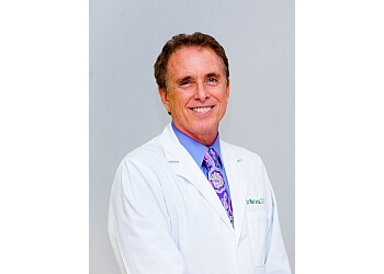 Coral Springs eye doctor Dr. Mark Gendal, OD, FAAO