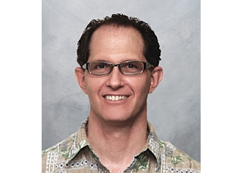 Honolulu neurosurgeon Dr. Mark Gerber, MD